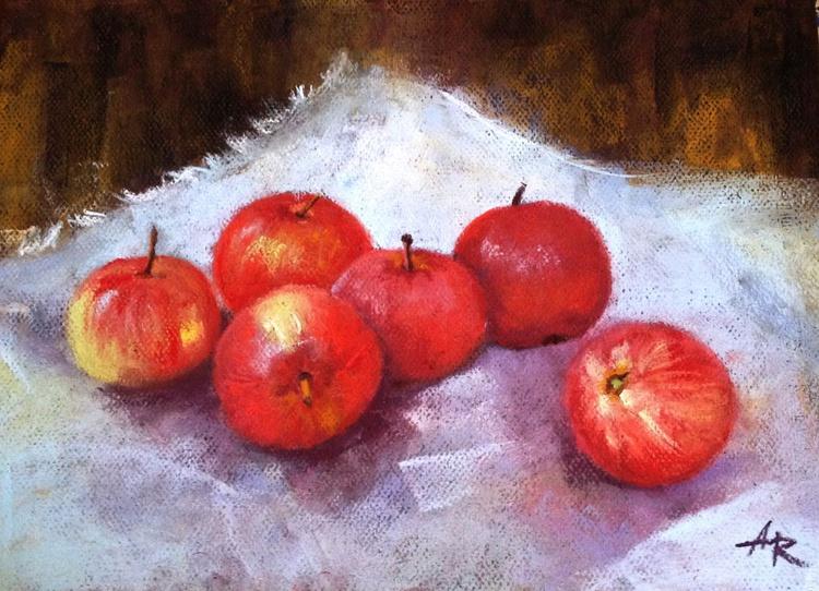 Autumn apples - Image 0