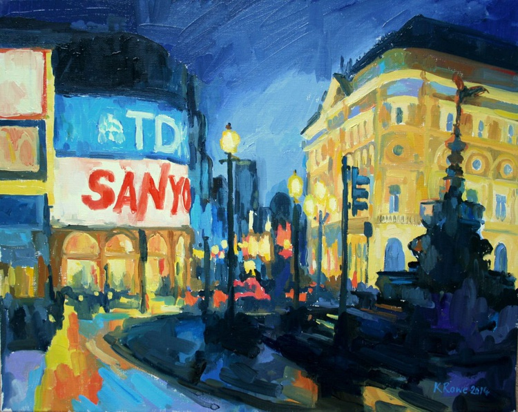Picadilly Circus - Image 0