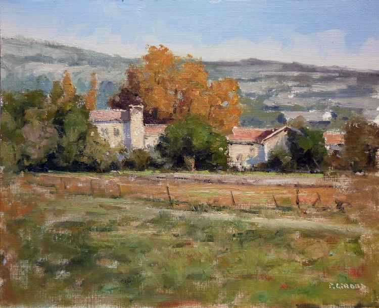Mas Provençal (Haute-Provence)