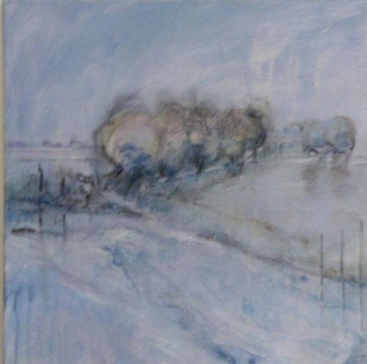 dusk on Cocklemoor - Image 0
