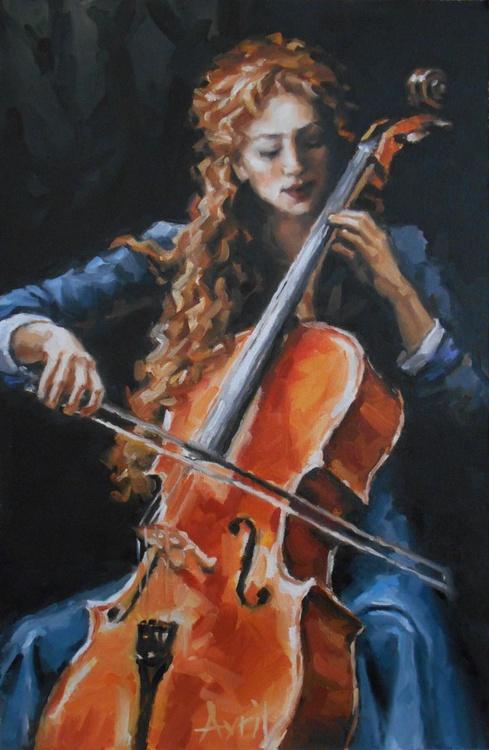 Cello Solo - Image 0