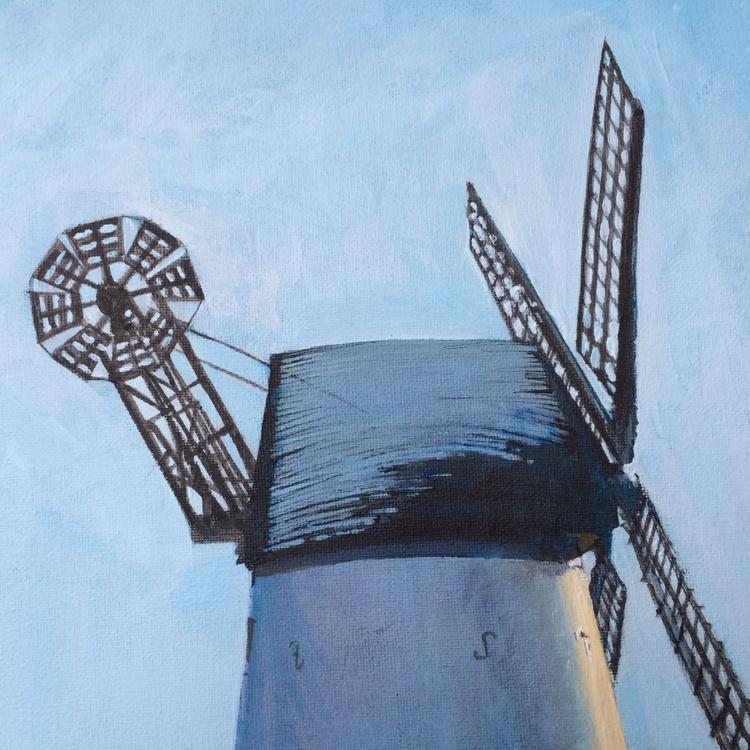 Lytham Windmill - Image 0