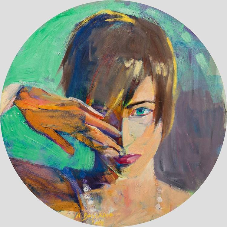 """""""You looks like  Katie Holmes"""" - Image 0"""