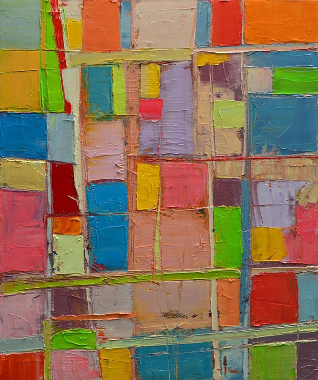 COLOURFUL FIELDS - Image 0