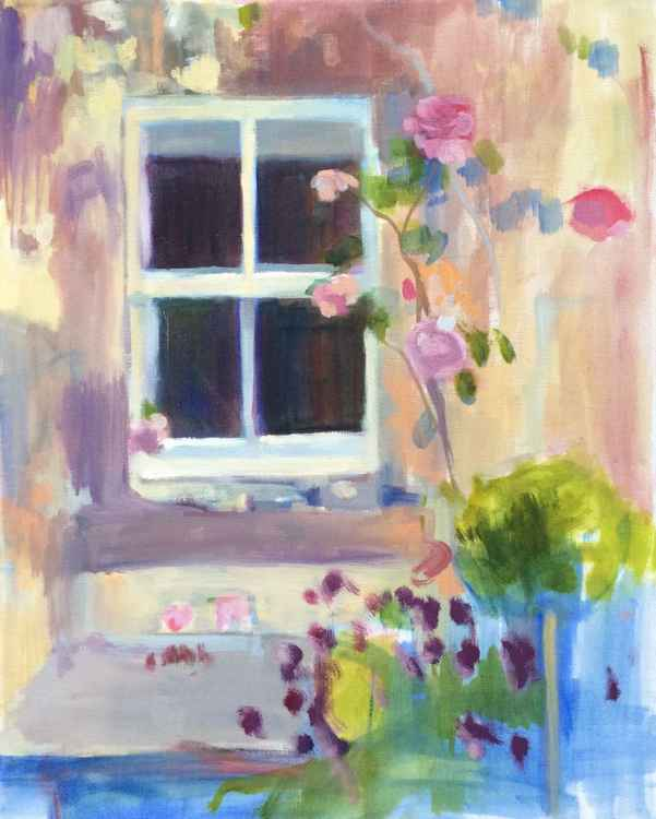 Summer window -