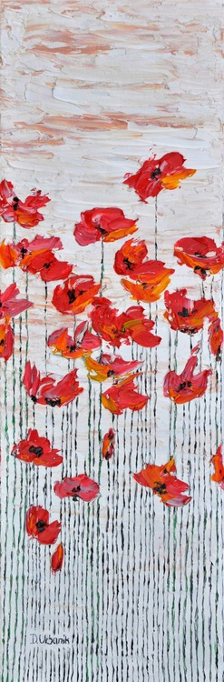 Wild Poppies 5 - Image 0