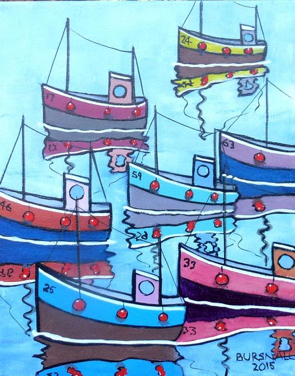 Flotilla - Image 0