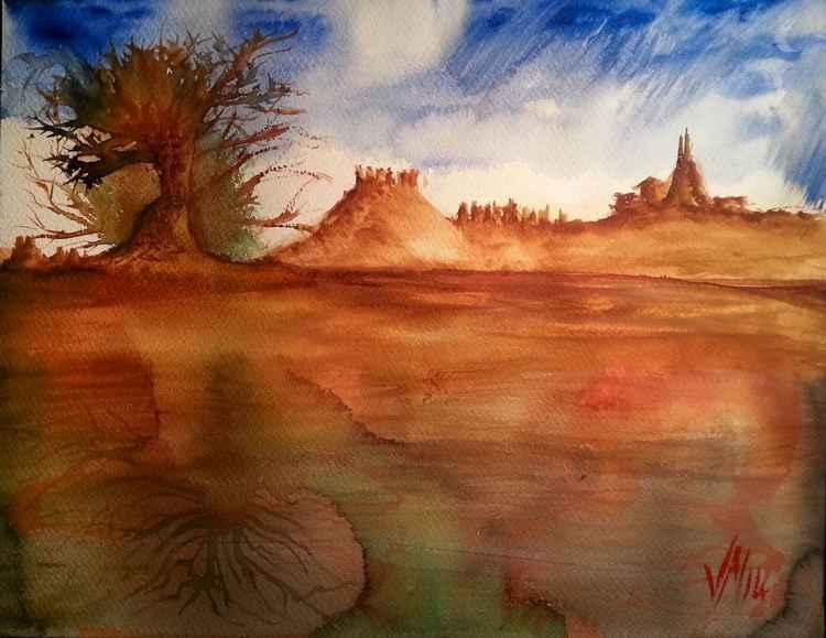 Dreamland -
