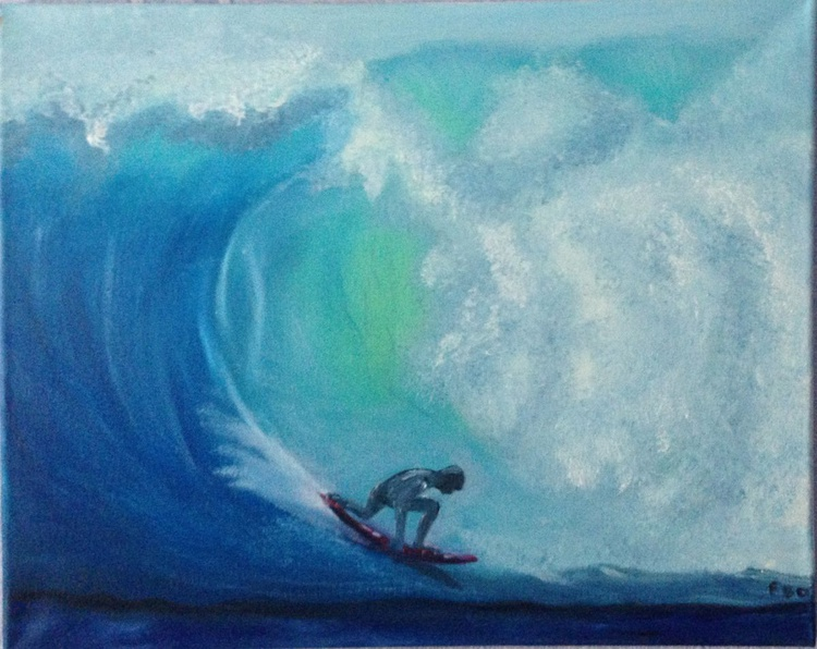 The Lord of the Ocean Waves - Image 0