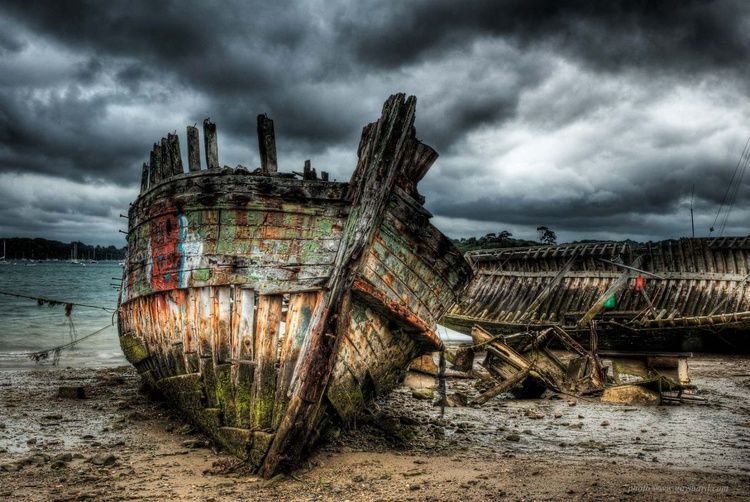 The wreck - Image 0