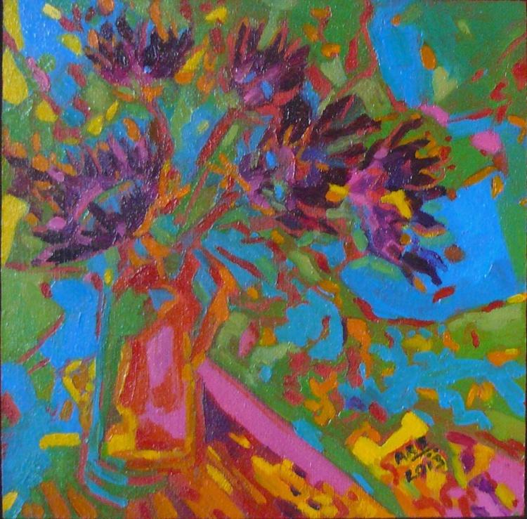 Colourburst 1 - Image 0