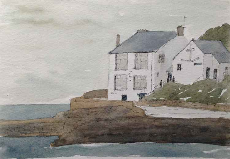The Ship Inn, Porthleven