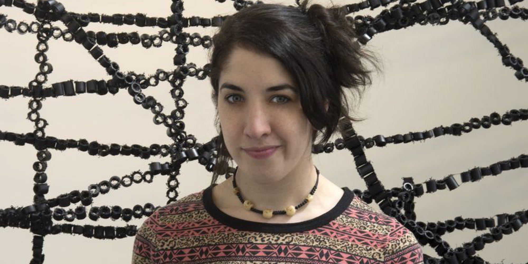 Artfinder Meets: Becca Levine