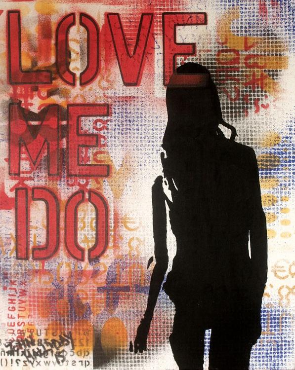 Love me do - Image 0