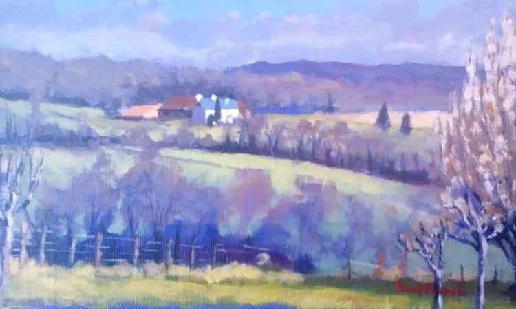 The Dordogne -