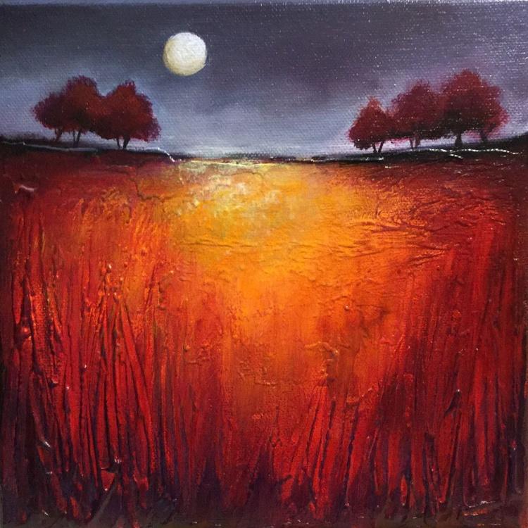Autumn moon - Image 0