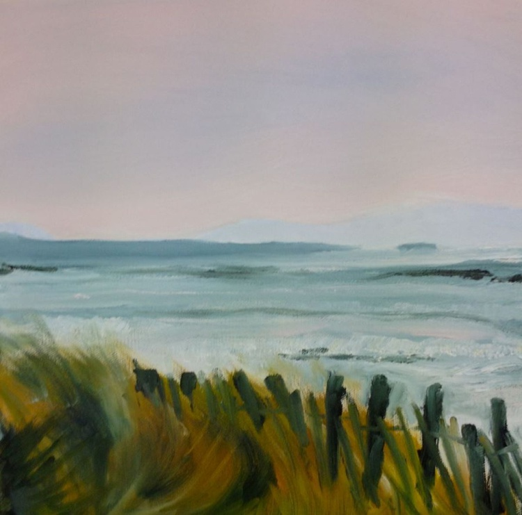 Anglesey beach - Image 0