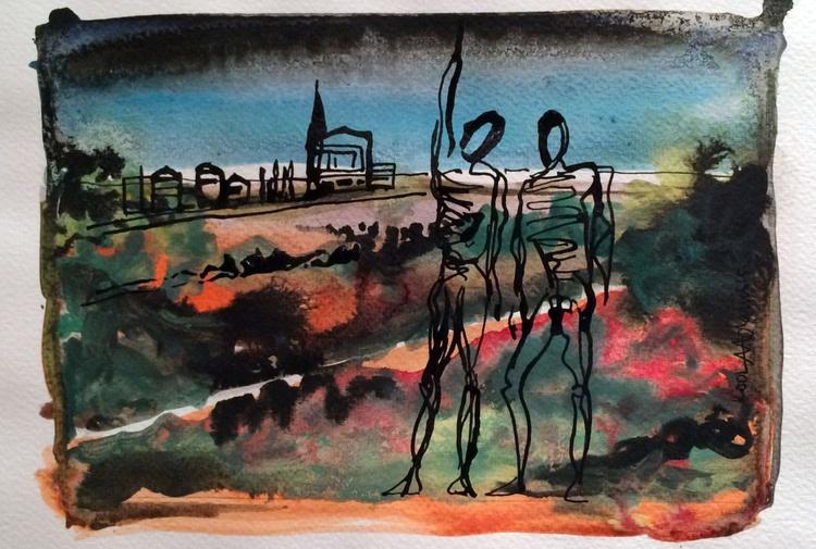'Forgotten Landscapes 3' - Image 0