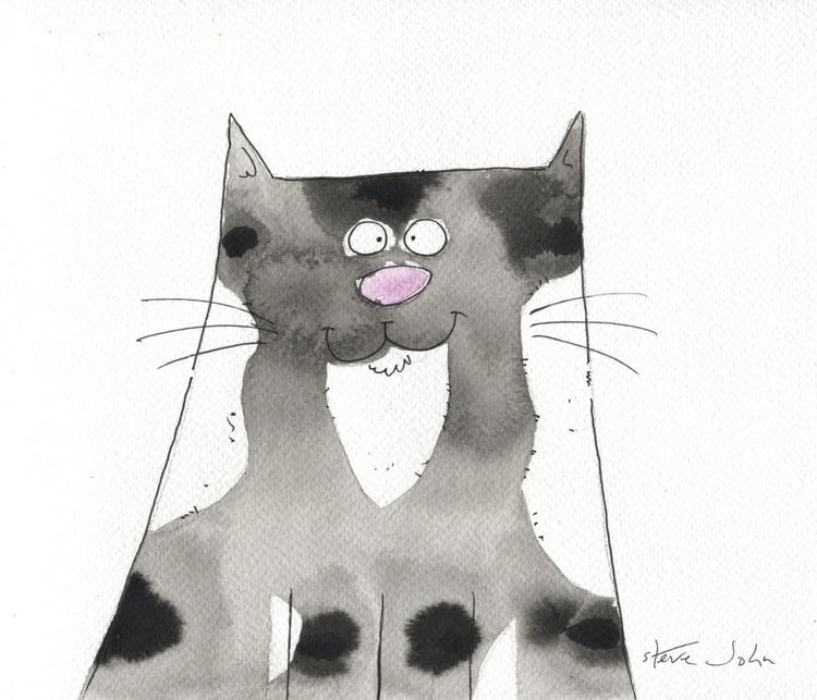 CAT 16 'GRANT' - Image 0