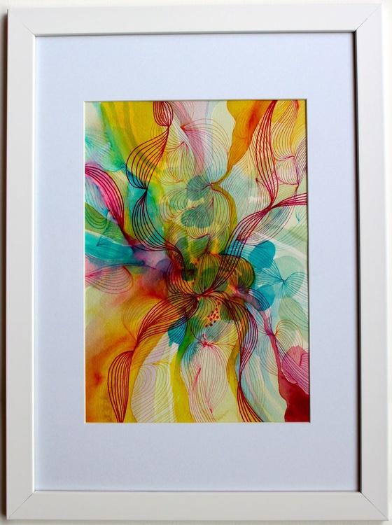 Energy (Framed) - Image 0