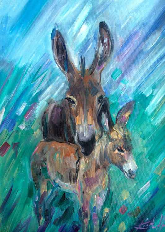Donkey my Darling