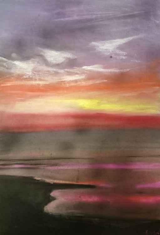 Margate Sunset -