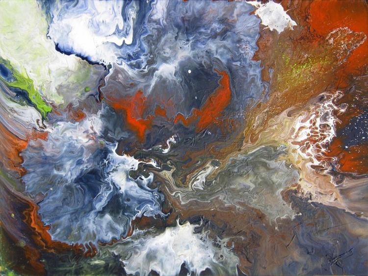 Nebula #3 - Image 0