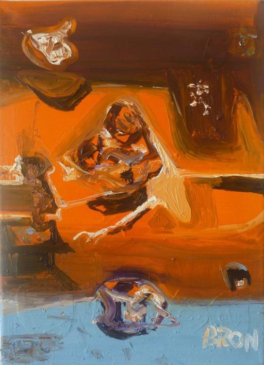 Born to be orange 2 - Image 0