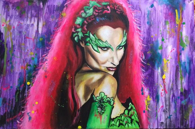 Poison Ivy - Image 0