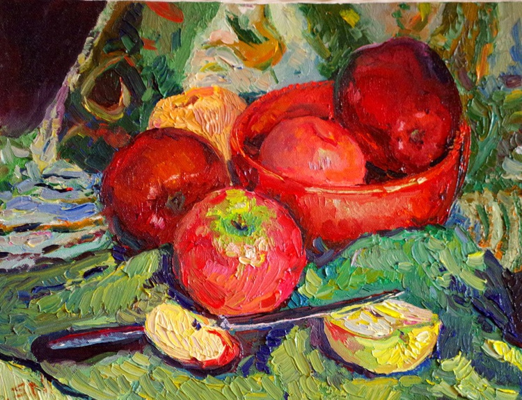 Red Apples - Image 0