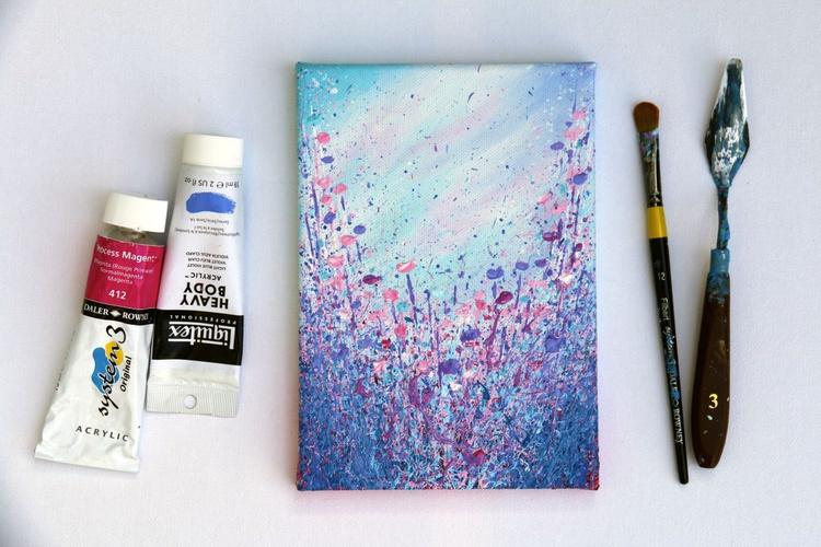 Morning Blossom - Image 0
