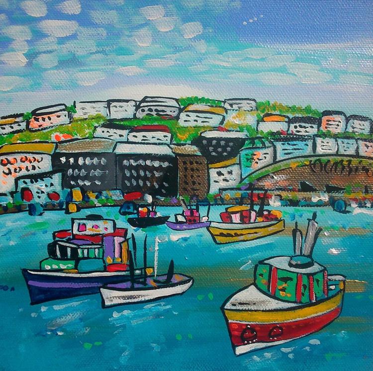 Futuristic Cornwall - Image 0