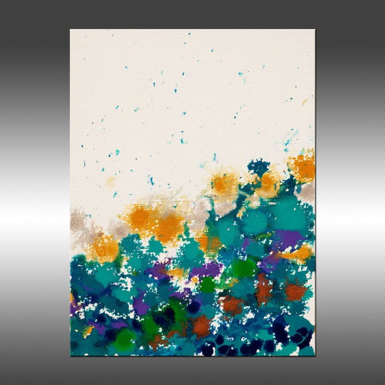 Abstract Garden 1 - Image 0