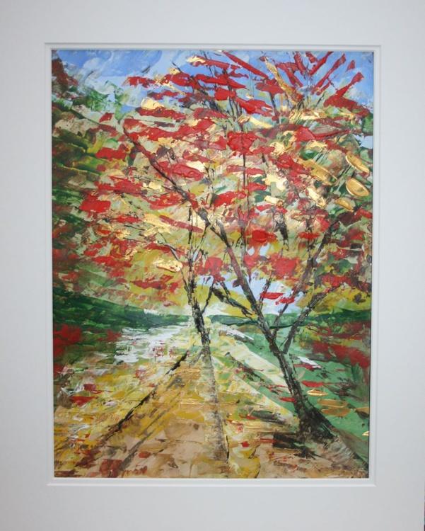 Autumn Walk - Image 0