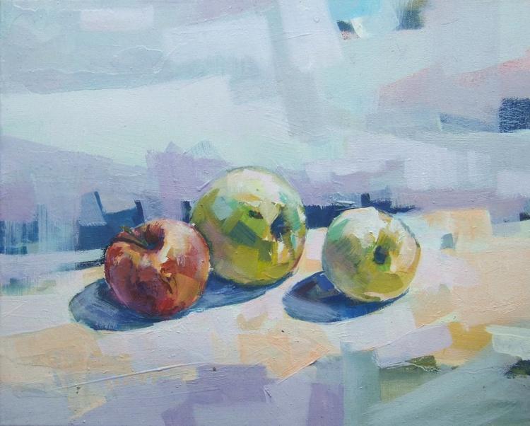 apples no.9 - Image 0
