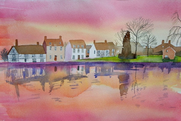 Sunset Cottages - Image 0