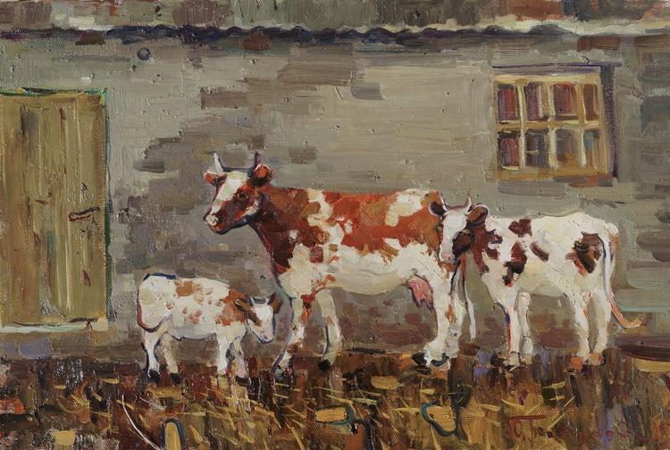 Cows - Image 0