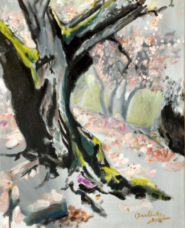 Old Mossy Oak (Vieux Chêne Moussu) - Image 0
