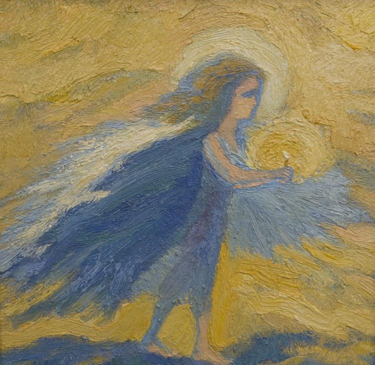 Desert Angel - Image 0
