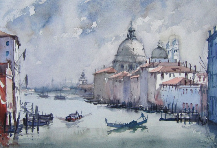 Venice impression - Image 0