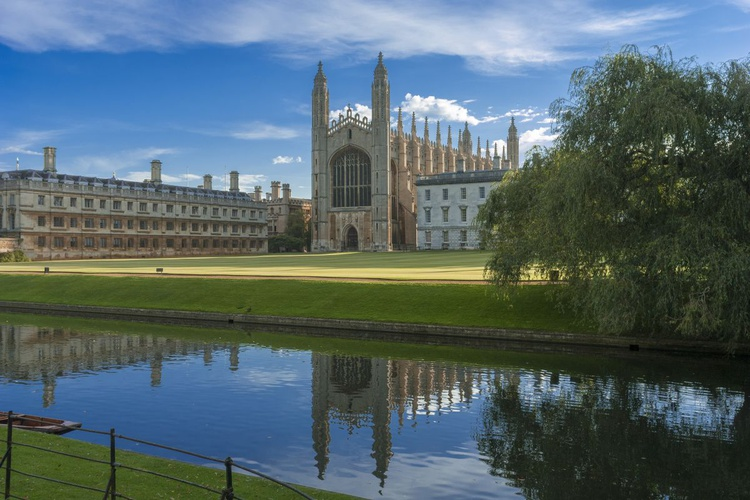 King's College Chapel, Cambridge - Image 0