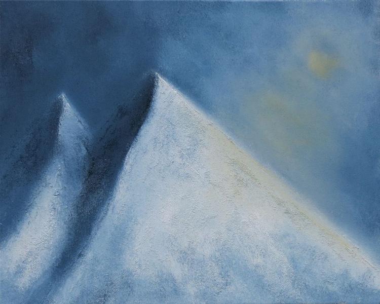 Mountain Light - Image 0