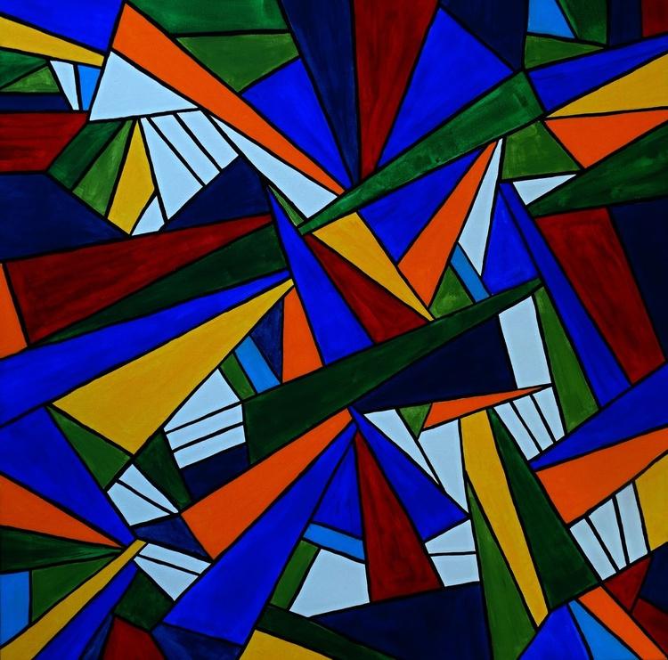 Fragments - Image 0