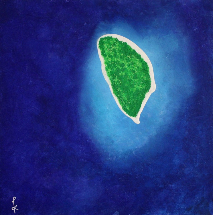 No man island - Image 0