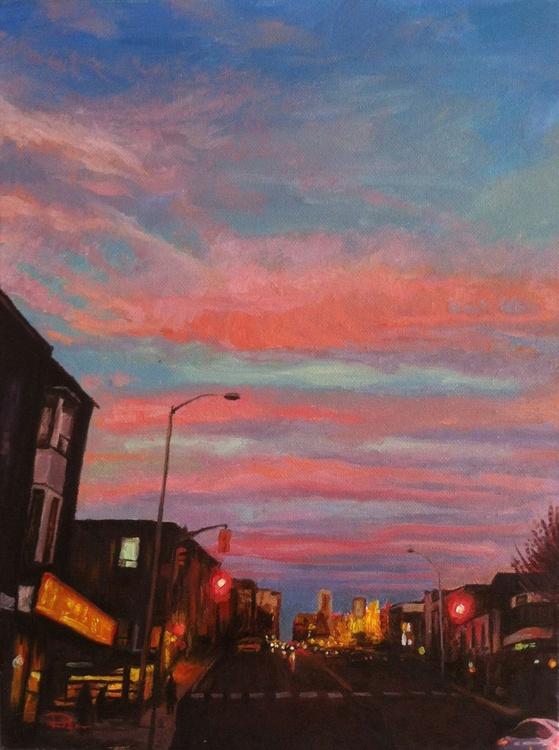 Bloor Street #2 - Toronto - Image 0
