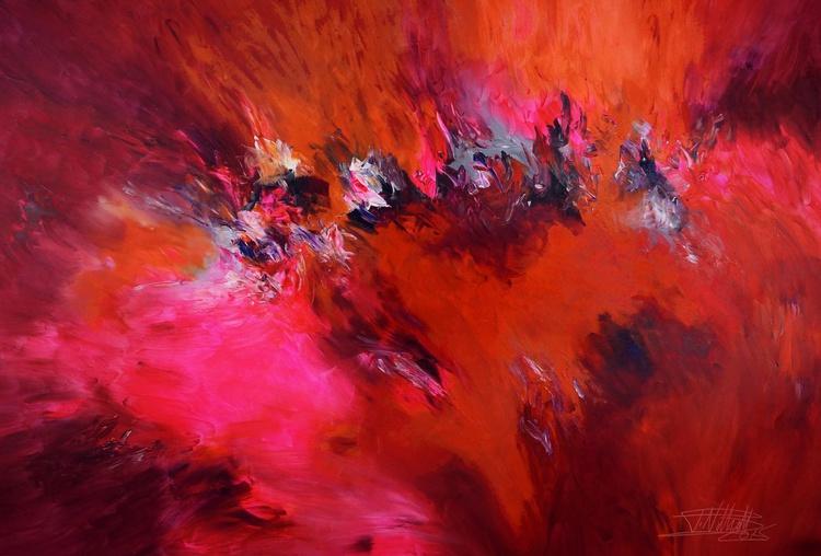 Glowing Pink XL 1 - Image 0