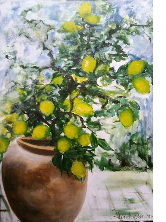 """Citrustree"" - Image 0"
