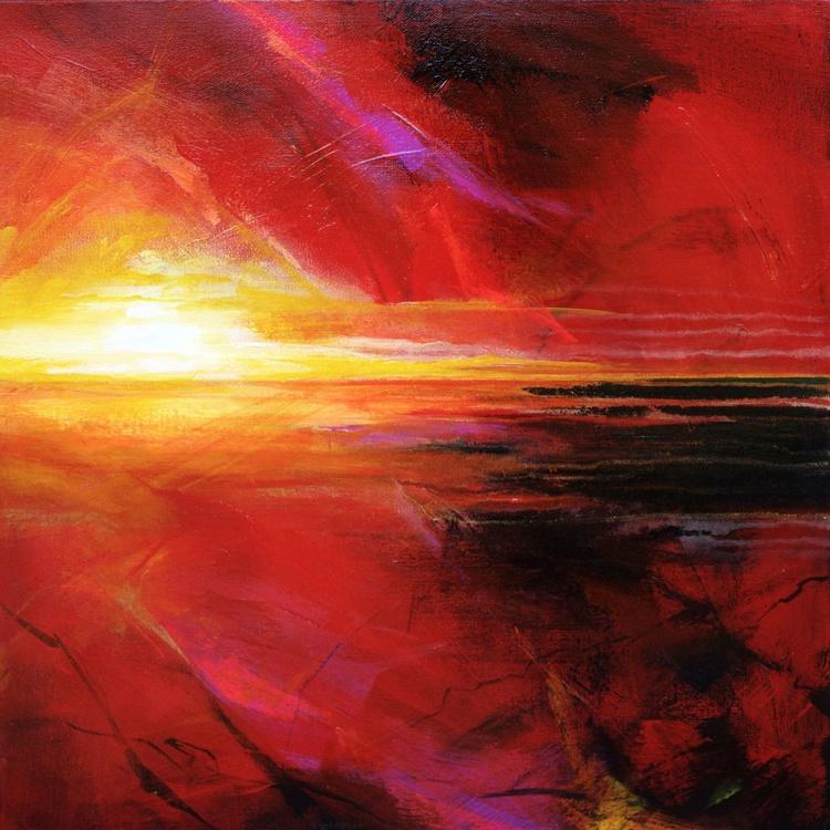 Solar Sunset 2 - Image 0