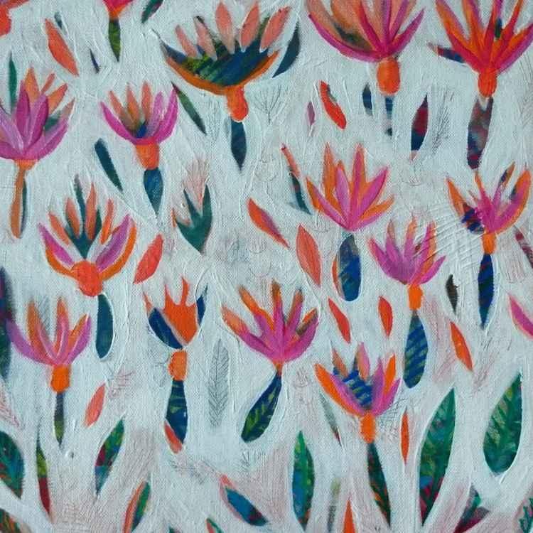 Flower Dance -