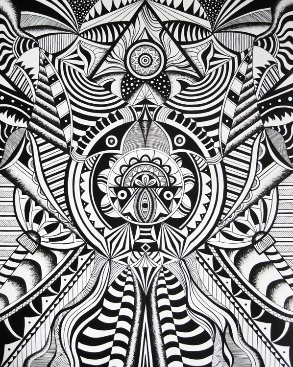 Dream Machine - Image 0